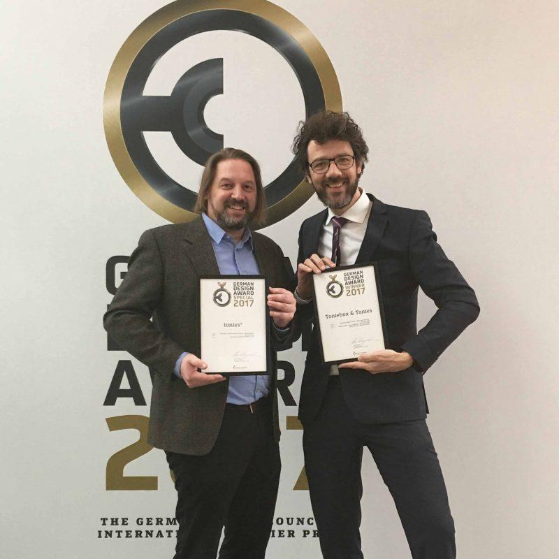 German Design Award 2017
