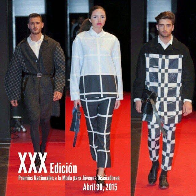 premios Nacionales a la Moda para Jóvenes Diseñadores