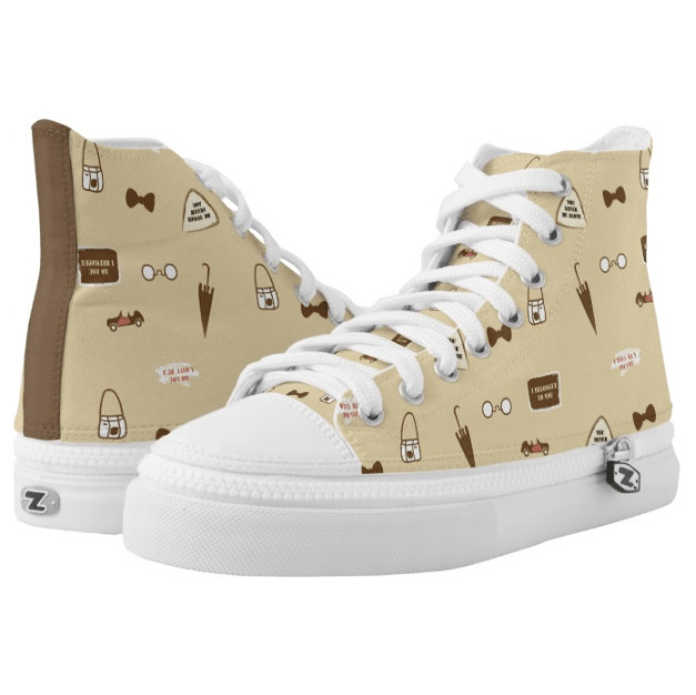 Zapatos AlfsToys