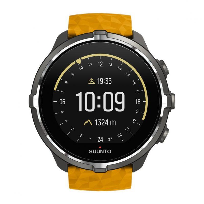 Reloj GPS de Suunto