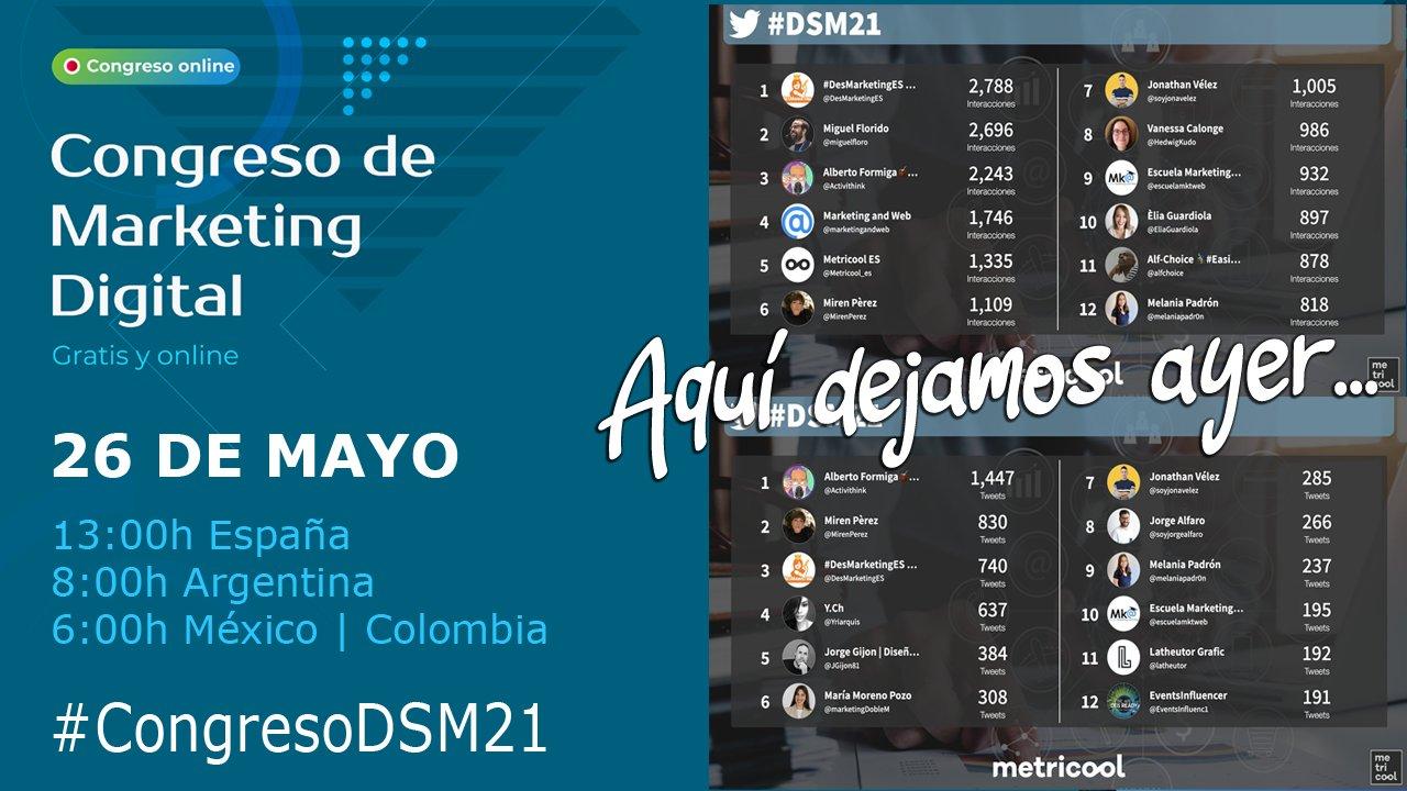Notas Del Congreso Del Dsm21