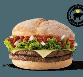 Chef vs Abuela de McDonald's