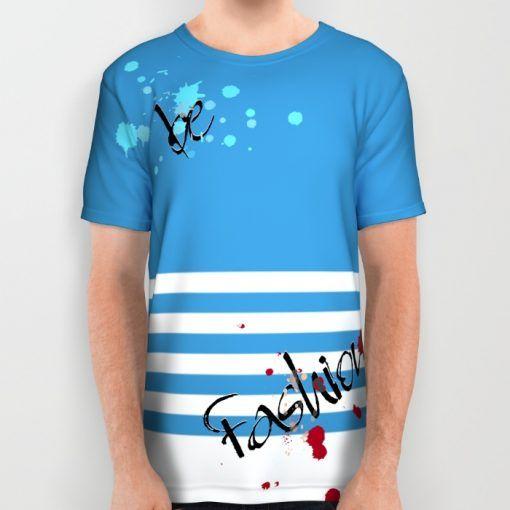 cómo llevar camisetas alfstoys