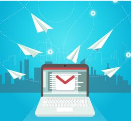 E-MAIL MARKETING MAILRELAY