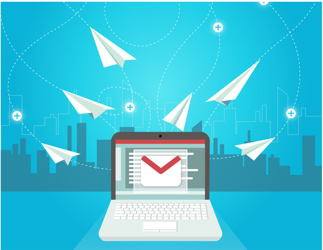 E-MAIL MARKETING MAILRELAY