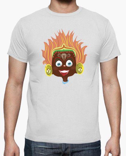 Camiseta Nuly Naga Sanny